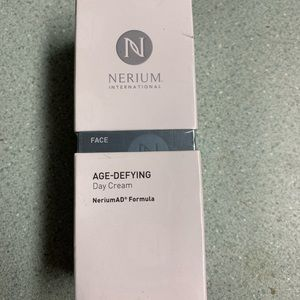 Nerium international age-defying day cream